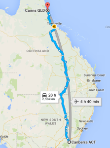 canberra-to-cairns-removalists