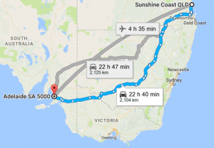 sunshine-coast-to-adelaide-removalists