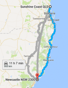 sunshine-coast-to-newcastle-removalists