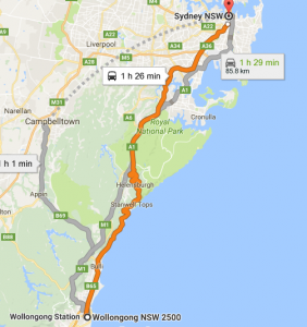Wollongong-to-Sydney-Removalists