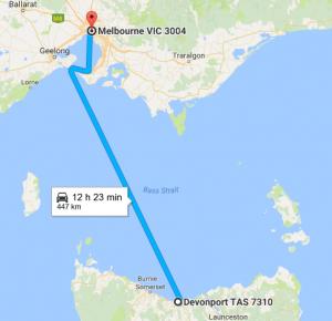 devonport-to-melbourne-removalists