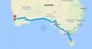 devonport-to-perth-removalists