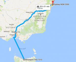 devonport-to-sydney-removalists