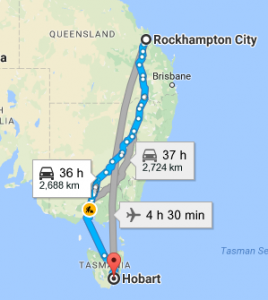 rockhampton-to-hobart-removalists