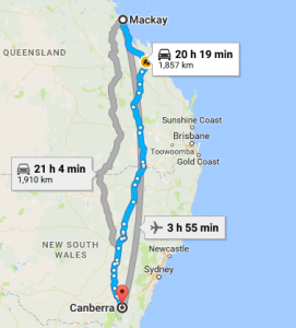 mackay-to-canberra-removalists