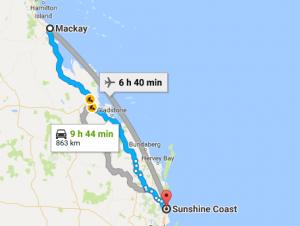 mackay-to-sunshine-coast-removalists