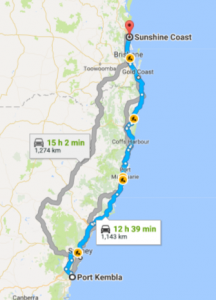 port-kembla-to-sunshine-coast-removalists