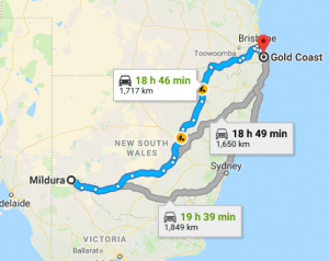 Mildura-to-Gold-Coast